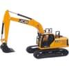 B43211 Excavatrice JCB