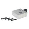 3 way flow control valves type VPR ET OMP/OMR