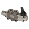 Multi-stage valves (3 way) DF05/10/20 BSP