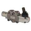 Multi-stage valves (3 way) DF05/10/20 BSP