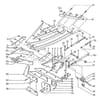 Rabe - Teleso pluhu BP-353 RS / BP-354 RS / BP-355 RS