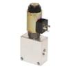 Inline 3/2 valve EL10