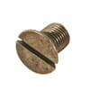 Bottom blade bolts, nuts & screws Universal