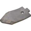 Špička radlice S12 HM 15mm