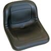 Seat, unsprung, PVC TS19100GP