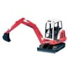 U02432 Schaeff HR 16 mini excavator