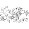 Rahmensatz - Lenkung für ALKO TYP PowerLine T13-82HD