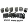 +Star ratchet / radial pin clutches components, series SA & SAXA series SA / SAXA