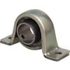 Ball bearing units INA/FAG, series PBY