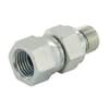 Male stud swivel BSP FMUB