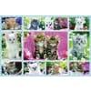 SH56135 Kittens Jigsaw