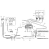 Elektrovýstroj HE / HD pre 3.+4. riadiace obvody vhodný pre Stoll