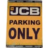 Parking Signs JCB