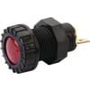 Warning lamps - Flush Mounted BA9S  - Hella