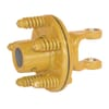 Friction clutches with compression springs K94/1