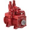 B.P. Pump MEC / 540 rpm - Double tank connection - Suitable for Garda / Ledra