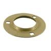 Plate steel bearing half MSB