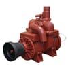 B.P. Pump MEC...D / 1000 rpm driven