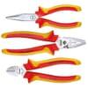 1102-002 VDE pliers set Gedore L-BOXX® 3-piece