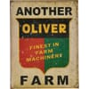 Plakat Oliver