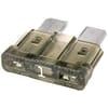 Fuse Standard blade 32V 1A Length 18.6mm black Pack 50x Hella