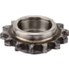 Tensioning sprocket
