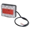 LED - Rear lamp 2VA.980.720-001 Hella