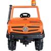 R038237 Unimog Servicefahrzeug