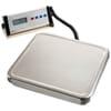 Vægte i rustfrit stål