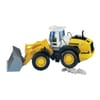 U02430 Liebherr Loading Shovel