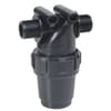 Pressure filter (male thread) - Arag