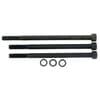 Set of bolts 2x M8x130 + 1x M8x140