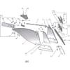 27 Telo pluhu AH vhodný pre Agrolux / Kongskilde XRS 41075