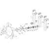 Kultivátor Vogel & Noot TerraTop – hviezdicové kotúče