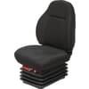 Fabric seat, mechanically sprung TS44000GP
