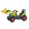 R71024 Claas Arion 640 mit Frontlader und Luftbereifung