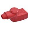 Tapa de protección roja batería