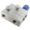3-way flow control valve, FPRF (Orbit)