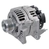 Alternator with pulley 14V 90A