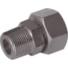 Male standpipe coupling EGES-D NPT