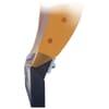 Rubber wear strips MG50