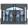 1100 CT2-1.04/12A Extractor set internal/external