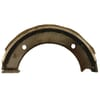 Brake shoes Fendt