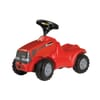 R13226 Case CVX 1170 Push tractor