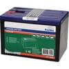 Alkaliske batterier 9 Volt