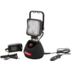 Rechargeable portable work lamp LED - Kramp