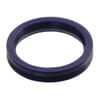 Seals for quick release couplings FFH male