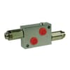 Pressure control valves dual VADDL-ST