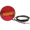 Multifunctional rear lamp - thin 2m wire