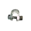 Ball end clamps